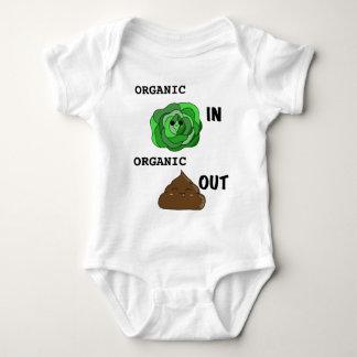 Natures Way Baby Bodysuit