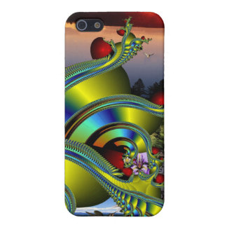 Nature's Way iPhone 5 Covers