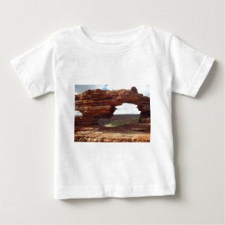 Natures Window Kalbarri West Australia Baby T-Shirt
