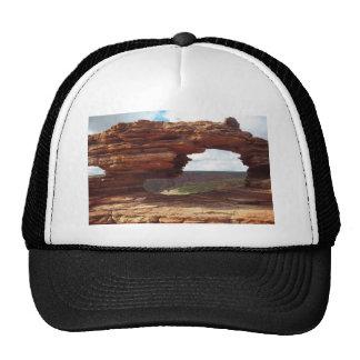 Natures Window Kalbarri West Australia Trucker Hat