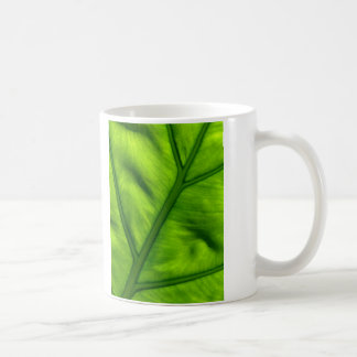 Nature's Work Coffee Mug