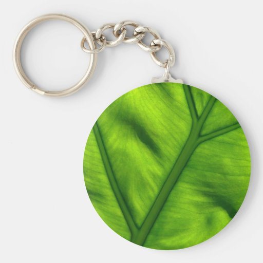 Nature's Work Key Chain