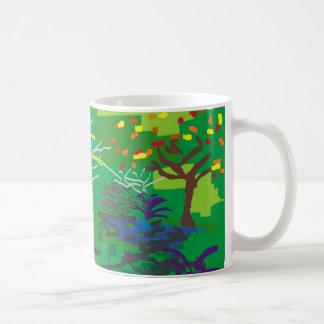 naturescape mug