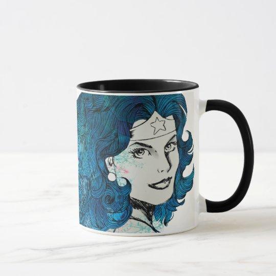 Naturess Design 5 Mug