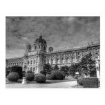 Naturhistorisches Museum Postcard
