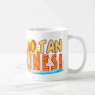 Naturist / Nudist mug