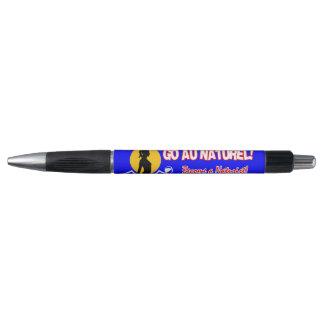 Naturist / Nudist Pen
