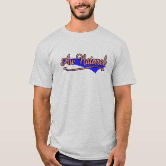 Naturist/Nudist T-Shirt