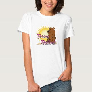 Naturist / Nudist Tee Shirt