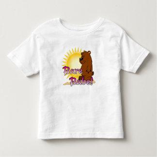 Naturist / Nudist Toddler T-shirt