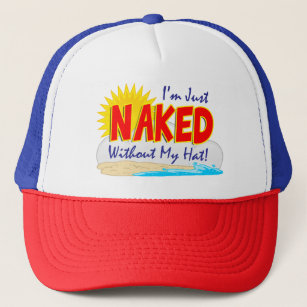 Accessories for nudist