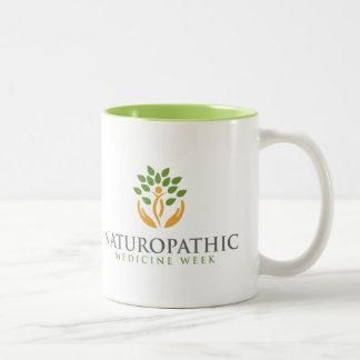 Naturopathic Medicine Week Mug