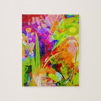 Natut abstract 2 jigsaw puzzle