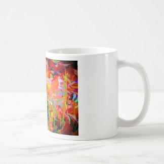 Natut abstract 6 coffee mug
