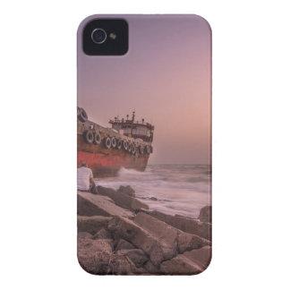 Naufragio Case-Mate iPhone 4 Carcasa