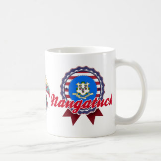 Naugatuck, CT Coffee Mug