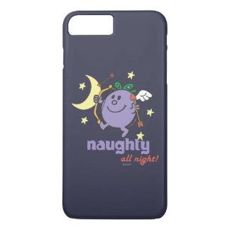 Naughty All Night! iPhone 7 Plus Case