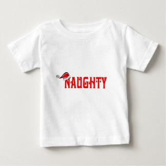 Naughty Baby T-Shirt