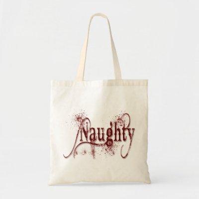 Naughty Bag $ 22.20