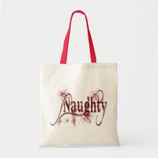 Naughty Bag