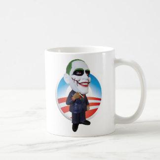 Naughty Barry Obama Coffee Mug