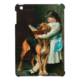 Naughty Boy or Compulsory Education iPad Mini Covers