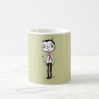 Naughty Businessman Coffee Mug