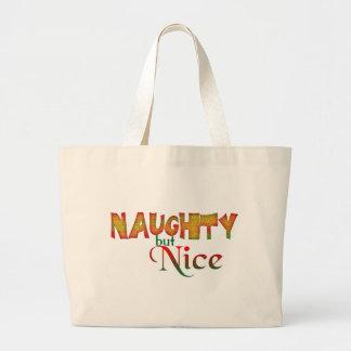 Naughty But Nice Bag
