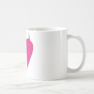 Naughty But Nice Coffee Mug