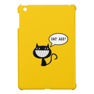 Naughty Cat Cover For The iPad Mini