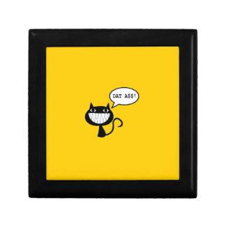 Naughty Cat Gift Box
