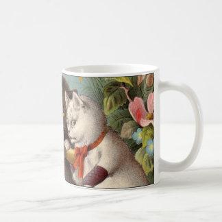 Naughty Cats Mug