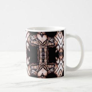 Naughty Crosses Mug