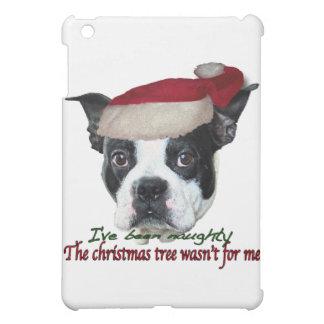 Naughty dog iPad mini cover
