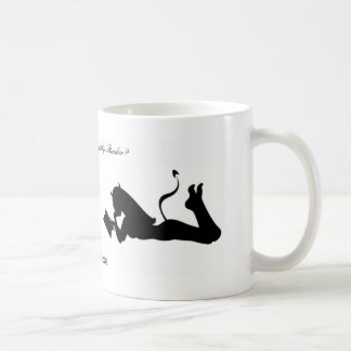 Naughty Editions Coffe Cup