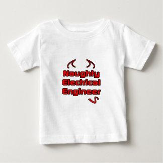 Naughty Electrical Engineer T-shirt