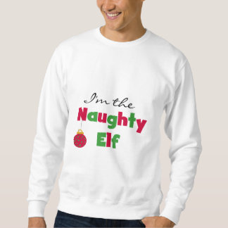 Naughty Elf T-shirts and Gifts