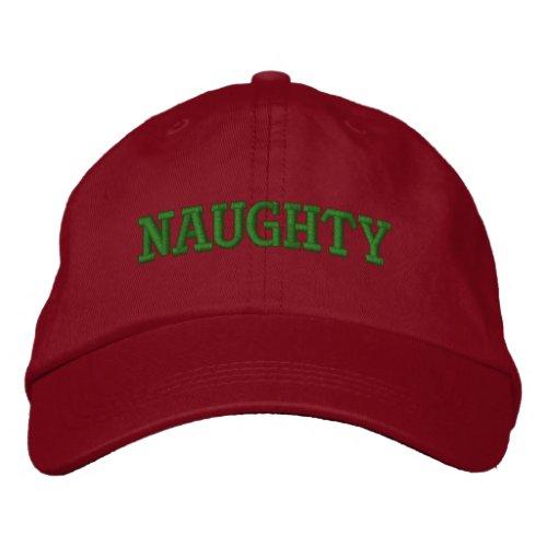 """""""Naughty"""""""
