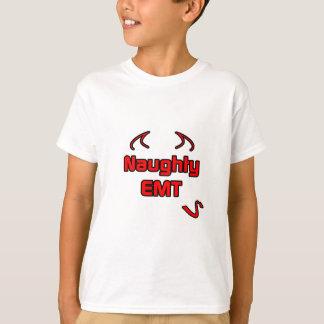Naughty EMT T-Shirt
