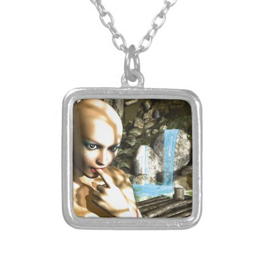 Naughty Fairy Necklace