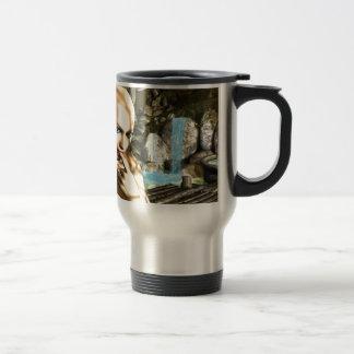 Naughty Fairy Travel Mug