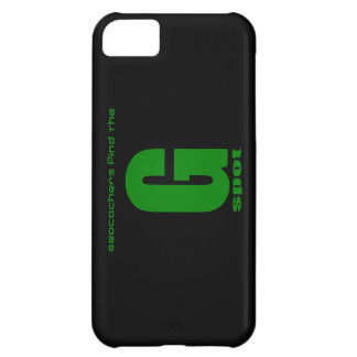 Naughty Geocachers Find the G Spot Humor iPhone 5C Cases