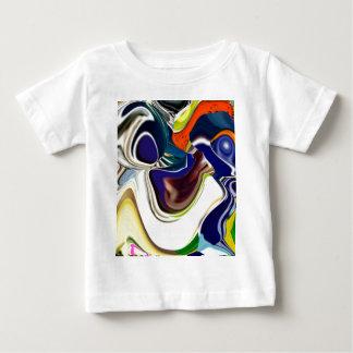Naughty Girl Baby T-Shirt