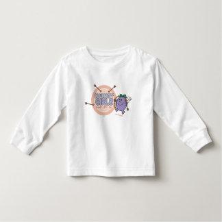 Naughty Girls Need Love Too! Tshirt