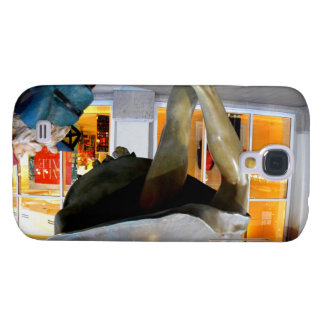 Naughty Gnome Samsung Galaxy S4 Case