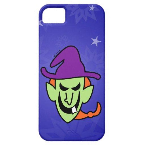 Naughty Halloween Witch Galaxy Nexus Cases