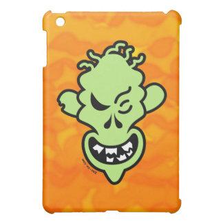 Naughty Halloween Zombie iPad Mini Cover