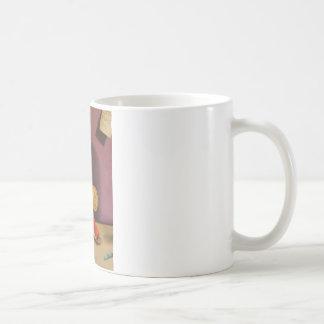 naughty kid detail(Monkey) Coffee Mug