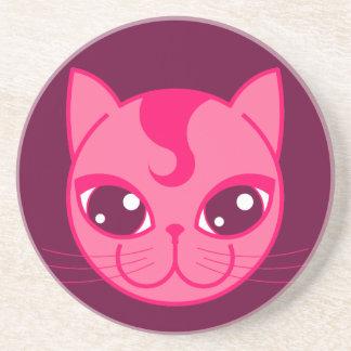 Naughty Kitty Coaster