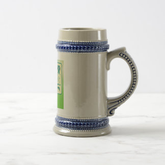 Naughty Kitty Cover Beer Stein